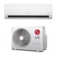 Инверторная сплит-система LG P 12 SP (SP) Mega Dual