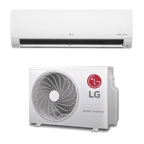 Инверторная сплит-система LG P 09 SP2 (SP) Mega Dual