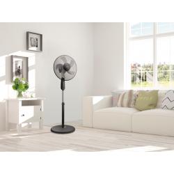 Вентилятор напольный Ballu BFF - 804